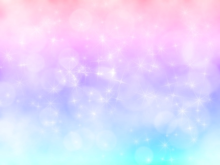 Pastel background glitter