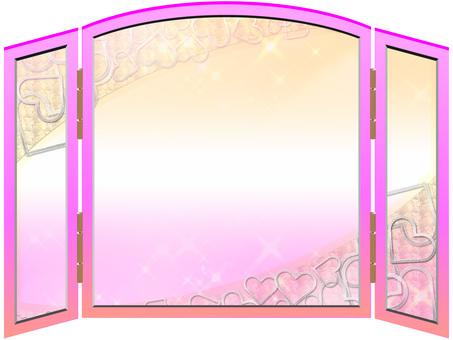 Luxurious Heart Screen 01