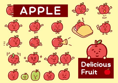 りんご セット
