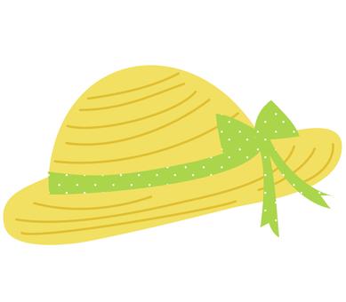 Straw Hat 3