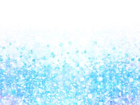 Mixing dots 26 (blue)