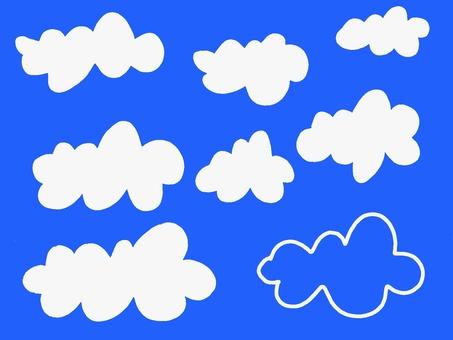 Cloud empty