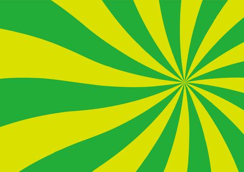 カード-黄緑02
