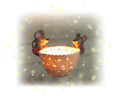 Mouse _ Candle