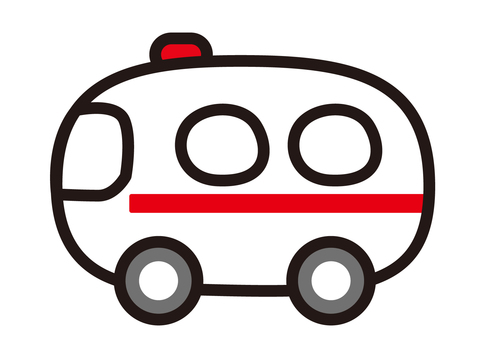 Vehicle series ambulance