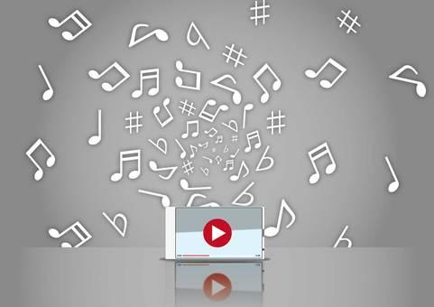 智能手機·音樂