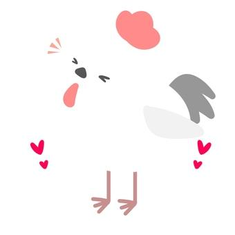 Simple chicken 2