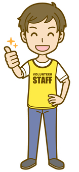 Male (volunteer): A_Nice 02FS