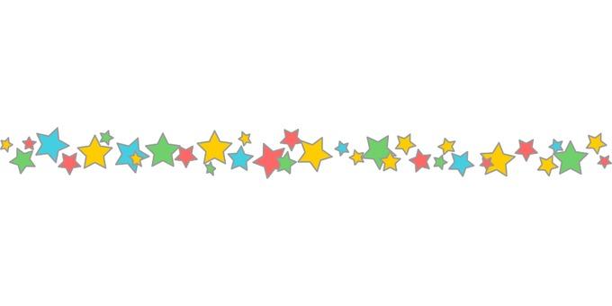 Linia gwiazdy