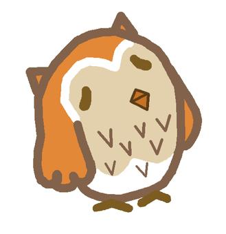 Owl ①