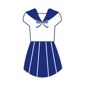 Uniform (Sailor suit)