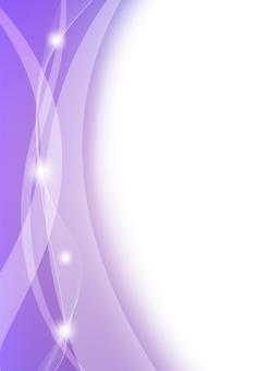 Background design / Wave material 27