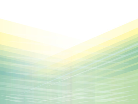 Background material of IT image Green Yellow