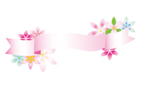 Ribbon title frame _ 2