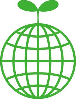 地球幼葉c