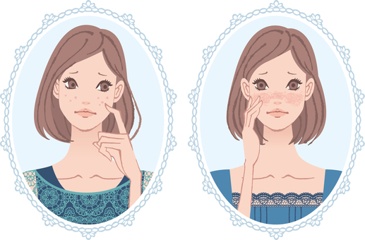 Skin trouble 3