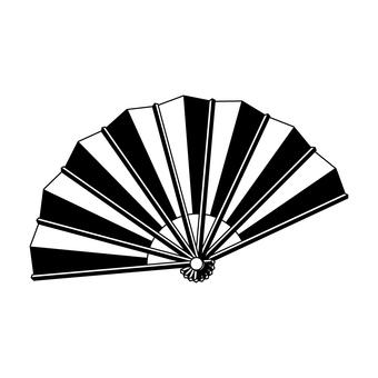 센스 (등각) 흑백