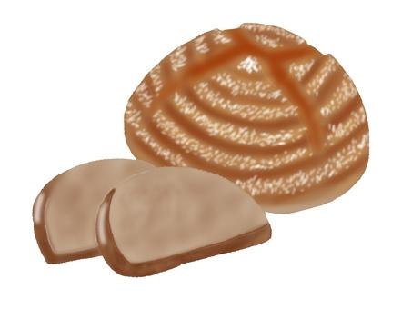 Rye bread (no main line)