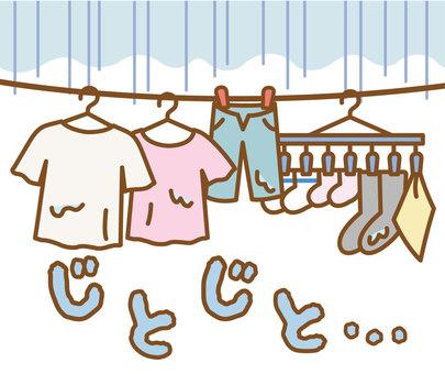干洗衣服2