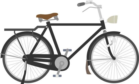 Showa bicycle