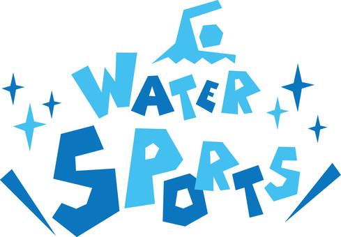 WATER SPORTS ☆ English icon