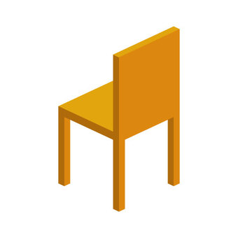 Chair (no wire)