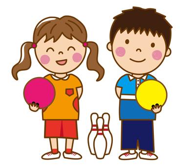 Bowling _ Kids