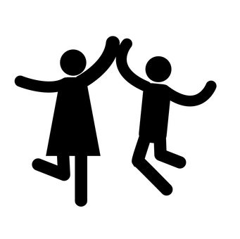 Pictogram (high touch)