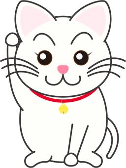 Lucky cat / Beckoning cat