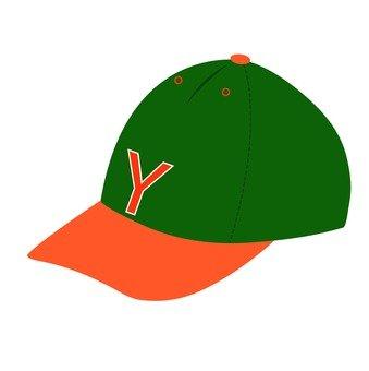 標誌帽04