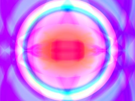 Vague neon 3