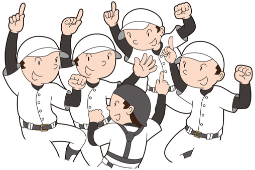 高校野球くん11