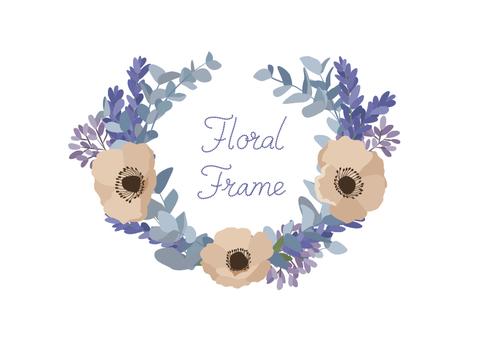 Flower frame 01_01