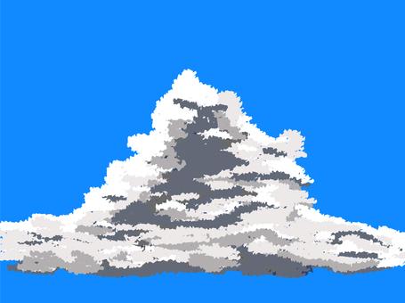 Cumulonimbus 2