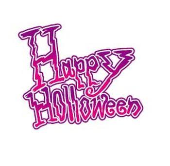 Happy Halloween Logo 1