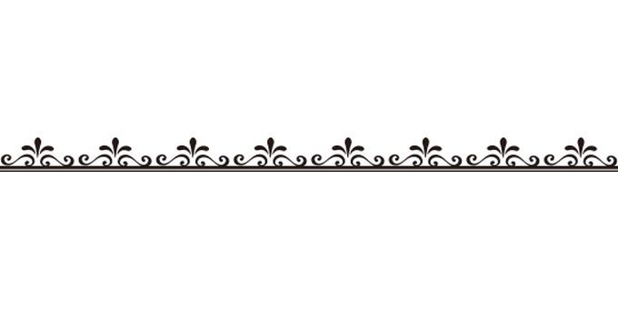 Decoration line