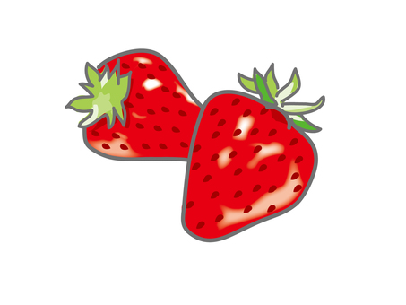 Strawberry Cherry