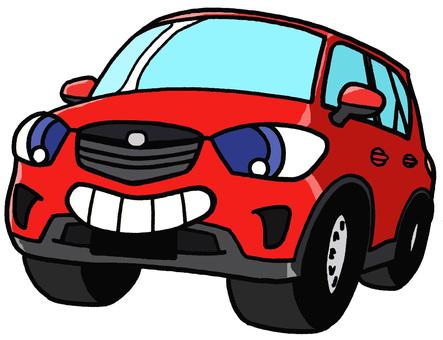 RV car