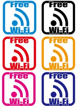 FreeWIFI set