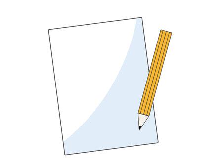 종이와 펜