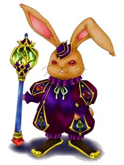 Rabbit master