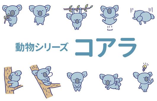 All Koalas