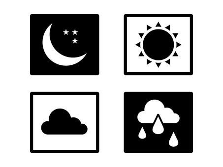 Weather icon [1]