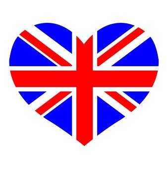 Heart's Union Jack
