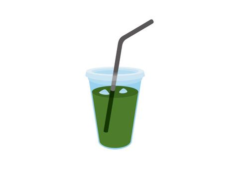 Icegrass tea