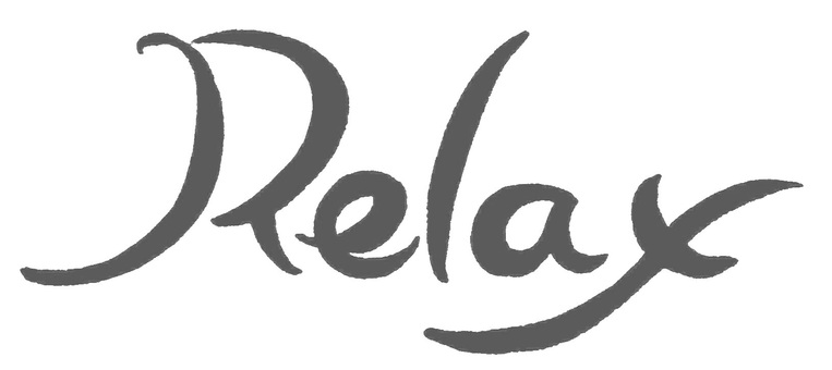 relax gray color