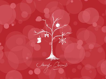Christmas frame ver 80
