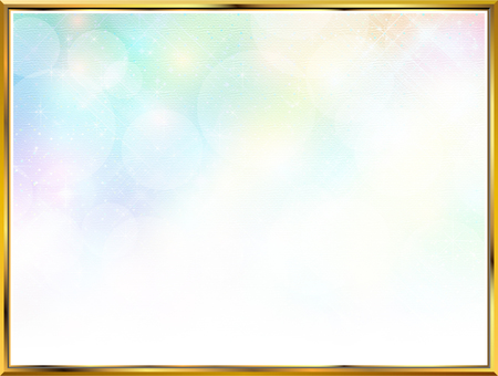 Fashionable gorgeous frame 26