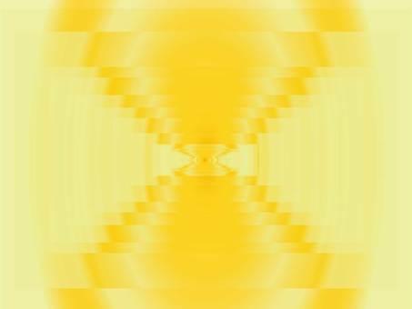 Stylish yellow wallpaper