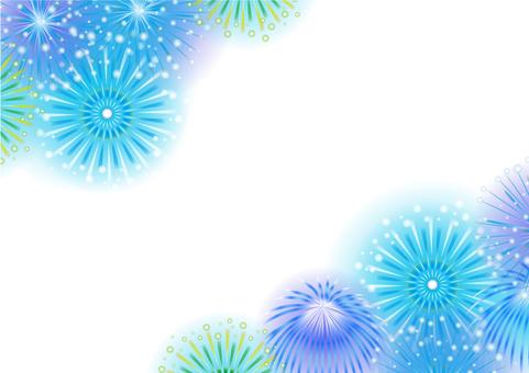Fireworks frame 08